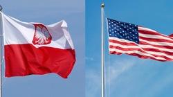 USA - Polska - wspólne interesy, wspólne bezpieczeństwo - miniaturka