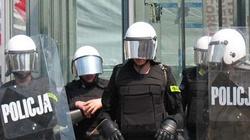 Narodowcy starli się z policją. Są zatrzymani. Zobacz film! - miniaturka