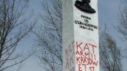 Artur Górski dla Fronda.pl: Oddać sowieckie pomniki w prezencie Ambasadorowi Rosji! - miniaturka