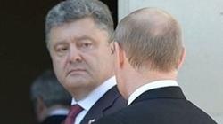 Nie ma porozumienia Poroszenko-Putin - miniaturka