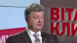 Europa boi się lustracji na Ukrainie - miniaturka