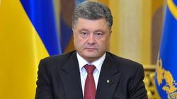 Ukraina: Poroszenko pod presją Moskwy i Zachodu - miniaturka