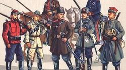 Tragizm Powstania Styczniowego 1863 roku - miniaturka