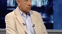 Prof. Chazan o aborcji w szpitalu na Madalińskiego: Przypuszczam, że to nie był przypadek - miniaturka