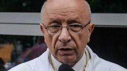 Prof. Chazana święte słowa - miniaturka