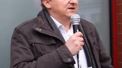 Prof. Paź zawieszony przez władze Uniwersytetu Wrocławskiego - miniaturka