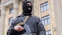 Zacharczenko: Atak na Marinkę był kompromitacją - miniaturka