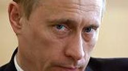 Propaganda działa! Rosjanie popierają Putina - miniaturka