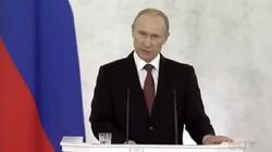 """""""Putin wam nie daruje"""" - miniaturka"""