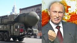 Mińsk II to parawan. Moskwa nie chce końca wojny - miniaturka