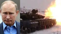 Andrzej Talaga dla Fronda.pl: Rosja zaostrza ataki, bo boi się klęski - miniaturka