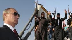 Targalski dla Fronda.pl: Rosja udaje, że walczy z Państwem Islamskim  - miniaturka