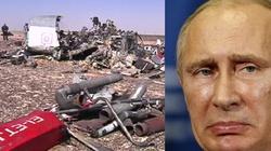 """Czy ISIS chce dopaść Putina """"choćby w kiblu""""? - miniaturka"""