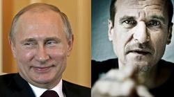 Wspólny kandydat Kukiza i Putina? - miniaturka