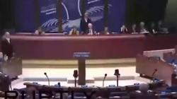 Całkowita kompromitacja Rosjan w Radzie Europy - miniaturka