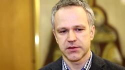 Radosław Pazura: Otrzymaliśmy łaskę powrotu do wiary - miniaturka