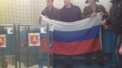 Na Ukrainie schwytano rosyjską agentkę - miniaturka