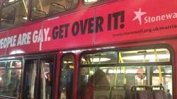 Reklama polem bitwy środowisk homoseksualnych? - miniaturka