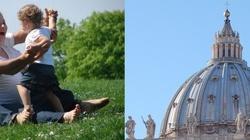 Synod biskupów i tyrania miłosierdzia - miniaturka