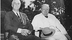 Dlaczego USA i Anglia sprzeciwiały się przyjęcia Żydów mordowanych przez Niemcy - miniaturka