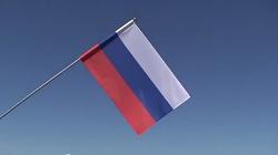 Rosjanie uciekają z kraju Putina - miniaturka