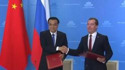 Chiny uratują Rosję? Ważna umowa o gazie - miniaturka