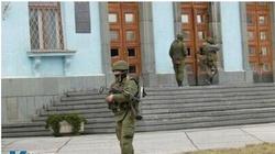 Prorosyjscy separatyści porwali Polaka - miniaturka