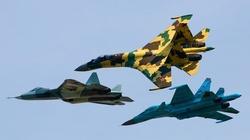 Rosjanie wlecieli nad Polskę - miniaturka