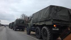 Rosjanie prowokują Kijów do działań zbrojnych - miniaturka