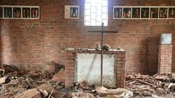 Jan Paweł II wobec tragedii Rwandy - w odpowiedzi pomówieniom - miniaturka