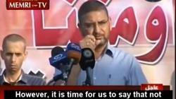 Oto prawdziwy cel Hamasu! Posłuchaj uważnie! - miniaturka