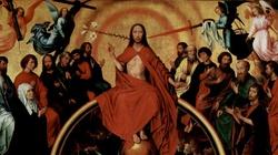 Teologia śmierci czyli już wkrótce Chrystus przybędzie ponownie! - miniaturka