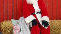 Dziecko do św. Mikołaja: spraw żeby życie mojej mamy było lepsze - miniaturka