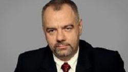 """Dzierżawski wzywa do głosowania na Sasina. """"To wybór zero-jedynkowy""""  - miniaturka"""