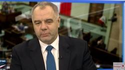 Jacek Sasin: Nie dążymy do zmiany decyzji ws. relokacji uchodźców   - miniaturka