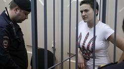 Rosja postawi przed sądem Sawczenko - miniaturka