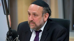 Naczelny rabin: Antysemicka Polska? To kłamstwo! - miniaturka