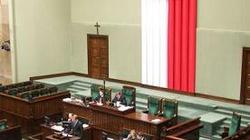 Partia konserwatystów z PO nie mogłaby liczyć na wejście do Sejmu. Na razie - miniaturka
