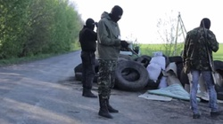Czy to robota Kijowa czy raczej Moskwy? Smok pożera własne dzieci. Separatyści kulą u nogi Putina? - miniaturka