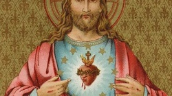 Dziś uroczystość Serca Pana Jezusa - miniaturka