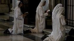 W Polsce przybywa zakonnic. Efekt Franciszka? - miniaturka