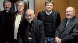 Papież, który odmienił Watykan. Wywiad z kard. Capovillą, osobistym sekretarzem Jana XXIII  - miniaturka