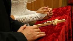 Katolicka nauka o małżeństwie – ideał czy norma? - miniaturka