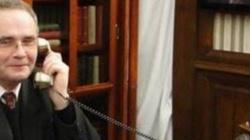 V kolumna Putina nienawidzi papieża i oskarża Go o kult ... diabła! - miniaturka