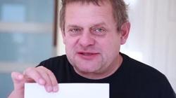 """Kazik Staszewski popiera akcję """"Rodzice chcą mieć wybór"""" - miniaturka"""