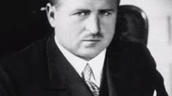 Posłuchaj odezwy prezydenta Warszawy Stefana Starzyńskiego z 11 września 1939 - miniaturka