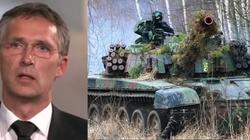 Stoltenberg: Z Rosją tylko z pozycji siły - miniaturka