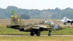 Ukraińcy mieli 400 samolotów. Mają niewiele ponad 200 - miniaturka