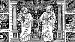 Św. Piotr i św. Paweł - prekursorzy globalizacji - miniaturka