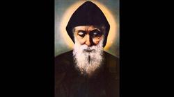 Oto jeden z dowodów na istnienie Boga. Ciało św. Charbela się nie rozkłada! - miniaturka